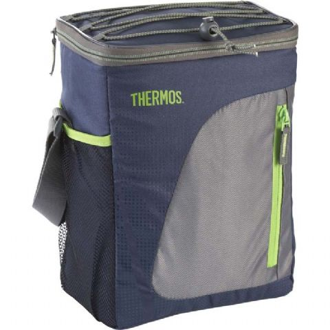 Thermos Radiance Navy Insulated 12 Can Cool Bag